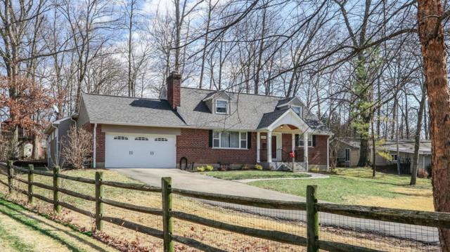 7460 N Timberlane Drive, Madeira, OH 45243 (#1611256) :: Chase & Pamela of Coldwell Banker West Shell