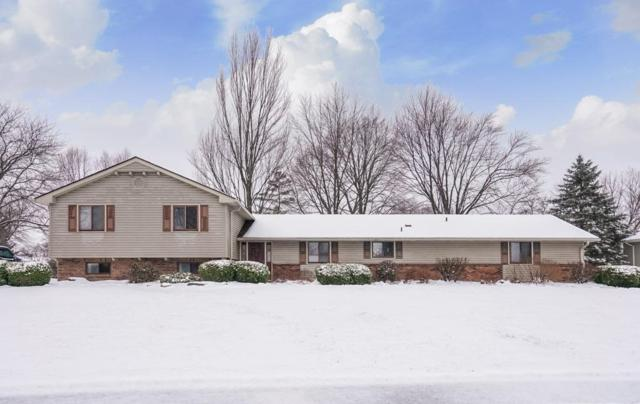 10055 Polo Court, Washington Twp, OH 45458 (#1611259) :: Chase & Pamela of Coldwell Banker West Shell