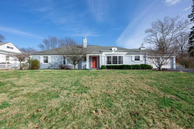 1428 Colonial Drive, Green Twp, OH 45238 (#1611268) :: Chase & Pamela of Coldwell Banker West Shell