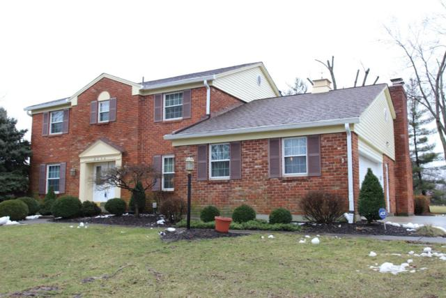 8236 Lakeshore Drive, West Chester, OH 45069 (#1611281) :: Chase & Pamela of Coldwell Banker West Shell