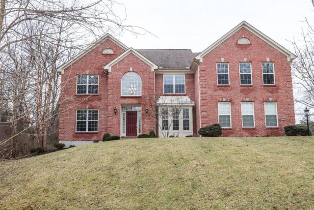 10905 Windhaven Court, Montgomery, OH 45242 (#1611290) :: Chase & Pamela of Coldwell Banker West Shell