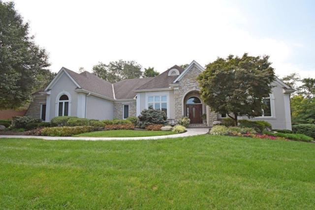 6886 Heritage Club Drive, Mason, OH 45040 (#1611306) :: Chase & Pamela of Coldwell Banker West Shell