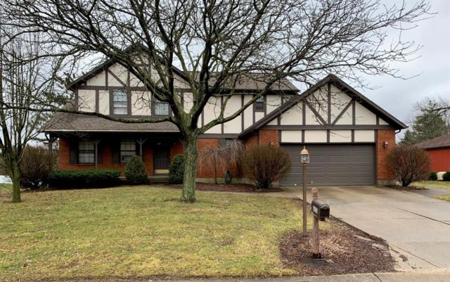 6232 Karlsridge Drive, Miami Twp, OH 45459 (#1611350) :: Chase & Pamela of Coldwell Banker West Shell