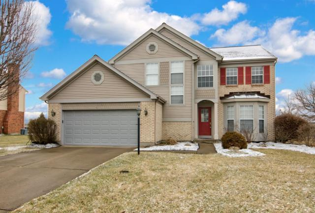 6076 Blueberry Drive, Liberty Twp, OH 45011 (#1611356) :: Chase & Pamela of Coldwell Banker West Shell