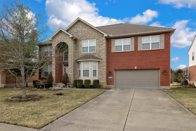 7919 Threshing Court, West Chester, OH 45069 (#1611374) :: Chase & Pamela of Coldwell Banker West Shell