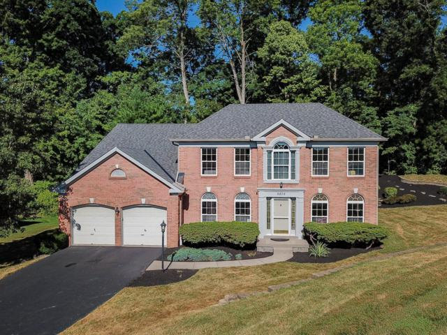 9828 Orchard Club Drive, Montgomery, OH 45242 (#1611408) :: Chase & Pamela of Coldwell Banker West Shell
