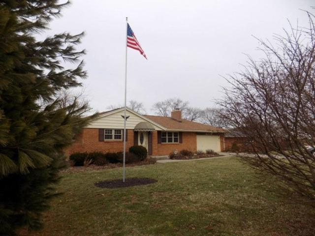 6950 Millikin Road, Liberty Twp, OH 45044 (#1611447) :: Chase & Pamela of Coldwell Banker West Shell