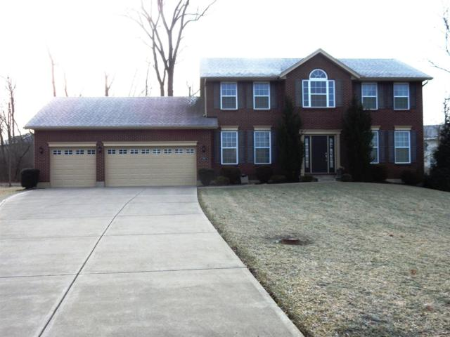5953 Ashlyn Court, Liberty Twp, OH 45011 (#1611459) :: Chase & Pamela of Coldwell Banker West Shell