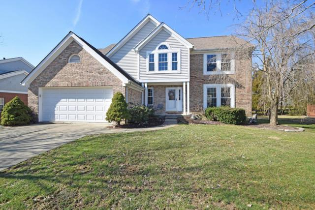 11 Mccormick Trail, Milford, OH 45150 (#1611497) :: Chase & Pamela of Coldwell Banker West Shell