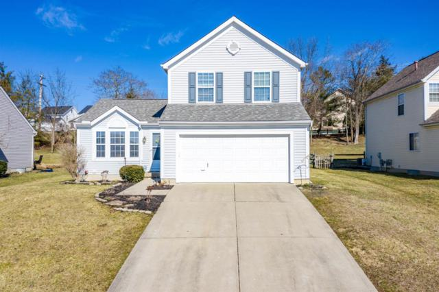 1808 Riverwood Trail, Deerfield Twp., OH 45034 (#1611510) :: Chase & Pamela of Coldwell Banker West Shell