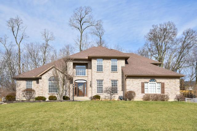 5910 Woodthrush Lane, West Chester, OH 45069 (#1611523) :: Chase & Pamela of Coldwell Banker West Shell