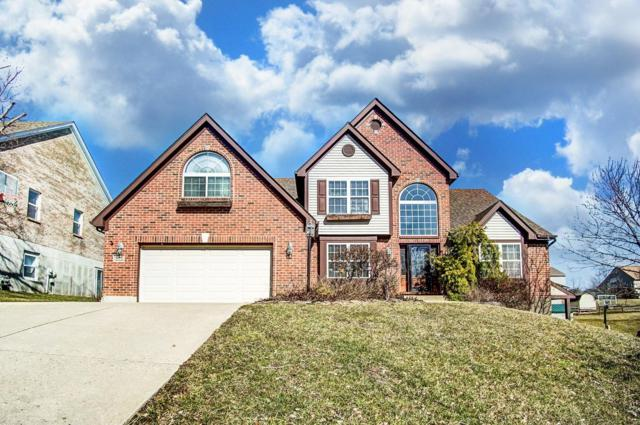 6342 Kaitlyn Court, Green Twp, OH 45248 (#1611531) :: Chase & Pamela of Coldwell Banker West Shell