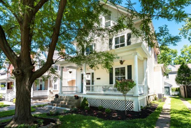 3602 Edwards Road, Cincinnati, OH 45208 (#1611555) :: Chase & Pamela of Coldwell Banker West Shell