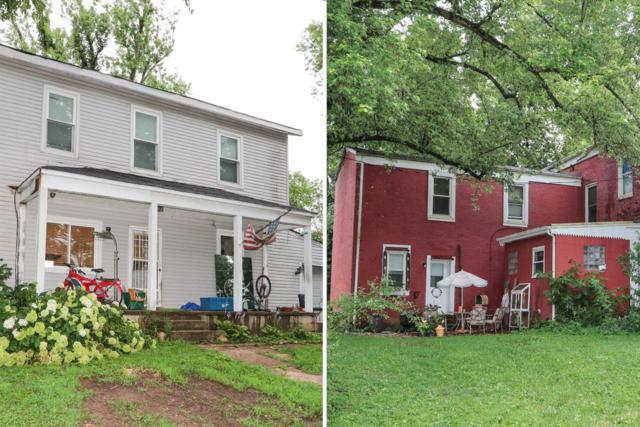 5926-5928 Parker Lane, Cincinnati, OH 45230 (#1612722) :: Chase & Pamela of Coldwell Banker West Shell
