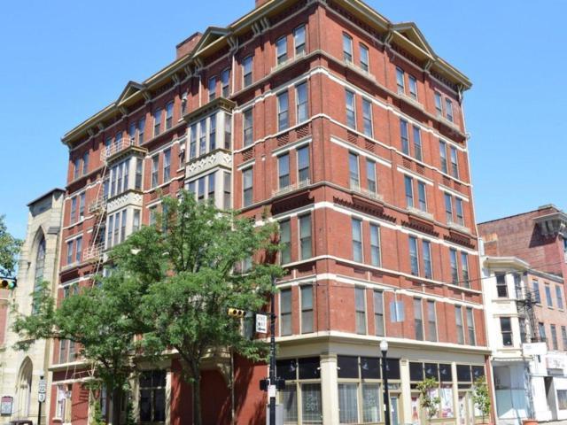 104 W Ninth Street 5B, Cincinnati, OH 45202 (#1613768) :: Chase & Pamela of Coldwell Banker West Shell
