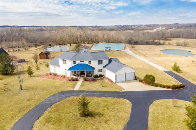 5791 State Road, Milford Twp, OH 45013 (#1614262) :: Chase & Pamela of Coldwell Banker West Shell