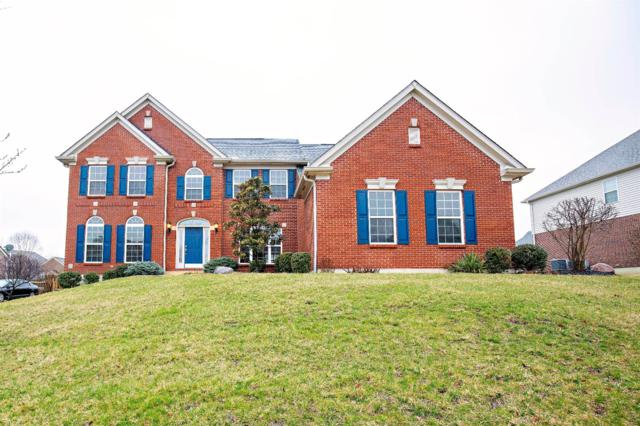 3539 Helendale Court, Deerfield Twp., OH 45040 (#1615128) :: Drew & Ingrid | Coldwell Banker West Shell