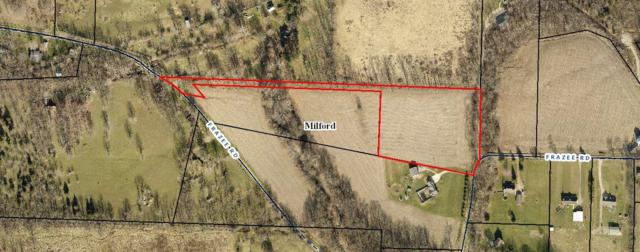 0 Frazee Road, Milford Twp, OH 45064 (#1615871) :: Chase & Pamela of Coldwell Banker West Shell