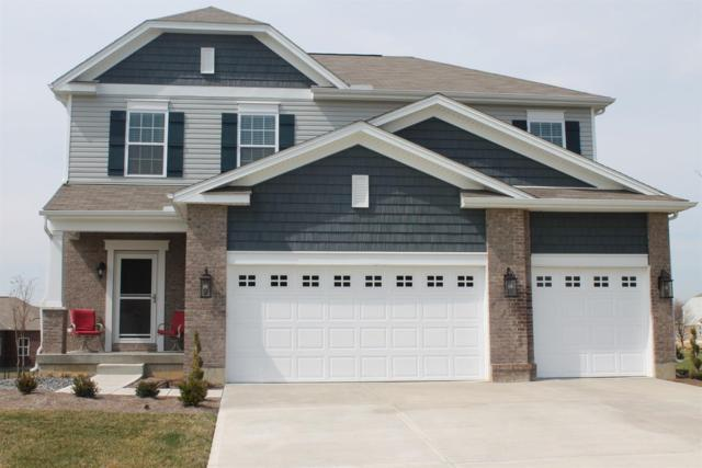 1545 Tatum Lane, Hamilton, OH 45013 (#1615941) :: Drew & Ingrid | Coldwell Banker West Shell