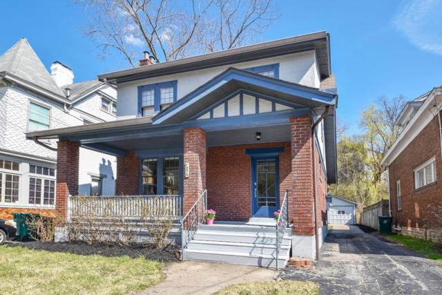 656 Delta Avenue, Cincinnati, OH 45226 (#1616461) :: Chase & Pamela of Coldwell Banker West Shell