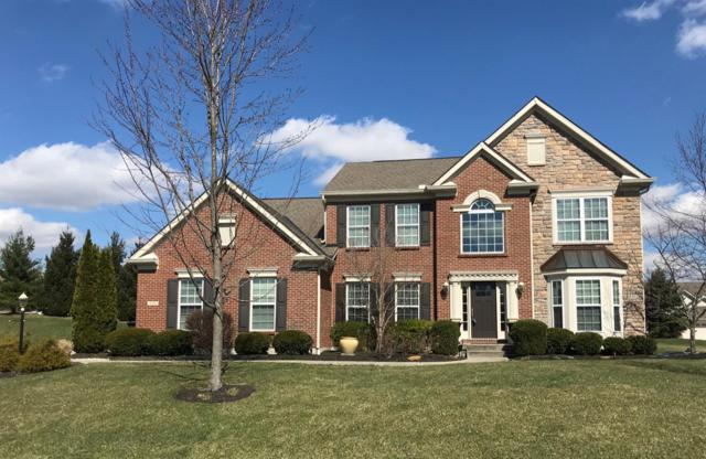 229 Thomas Paxton Court, Loveland, OH 45140 (#1616937) :: Chase & Pamela of Coldwell Banker West Shell