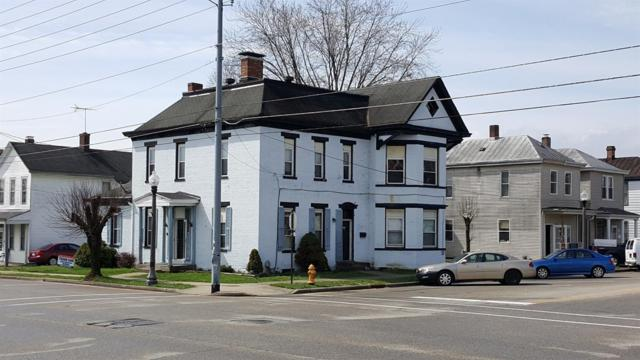 233 Front Street, Lawrenceburg, IN 47025 (#1617008) :: Chase & Pamela of Coldwell Banker West Shell