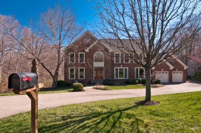 6896 Treeridge Drive, Anderson Twp, OH 45244 (#1617208) :: Chase & Pamela of Coldwell Banker West Shell