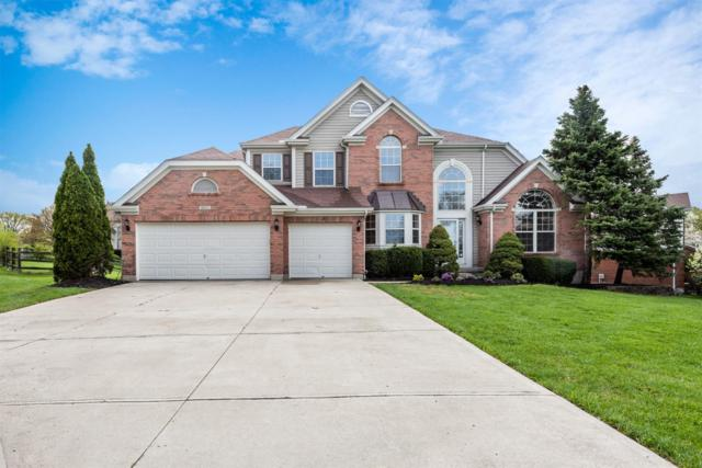 8052 Quail Meadow Lane, West Chester, OH 45069 (#1617224) :: Chase & Pamela of Coldwell Banker West Shell