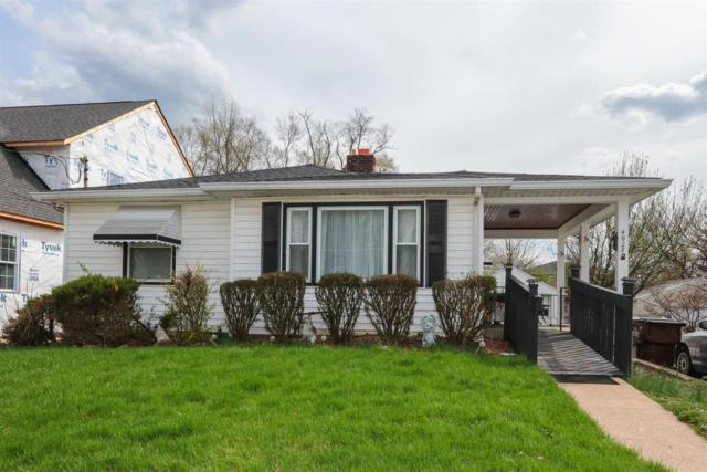 4923 Prospect Avenue, Blue Ash, OH 45242 (#1617234) :: Chase & Pamela of Coldwell Banker West Shell