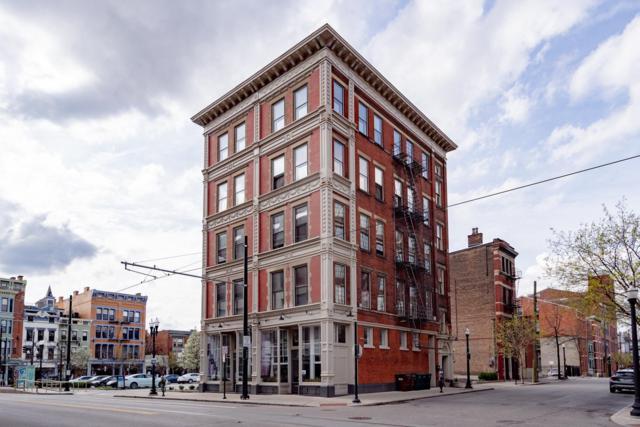 1201 Jackson Street, Cincinnati, OH 45202 (#1617272) :: The Chabris Group