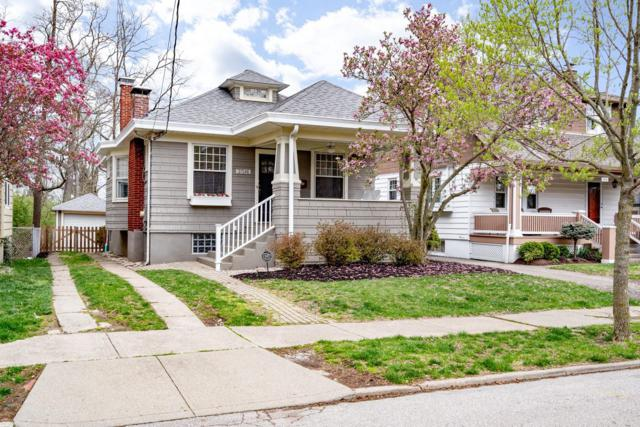 3516 Saybrook Avenue, Cincinnati, OH 45208 (#1617406) :: Chase & Pamela of Coldwell Banker West Shell