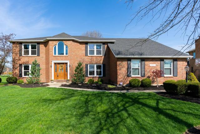 7291 Wheatland Meadow Court, West Chester, OH 45069 (#1617544) :: Chase & Pamela of Coldwell Banker West Shell