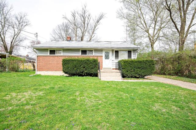 37 Potowatomie Trail, Milford, OH 45150 (#1617623) :: Chase & Pamela of Coldwell Banker West Shell