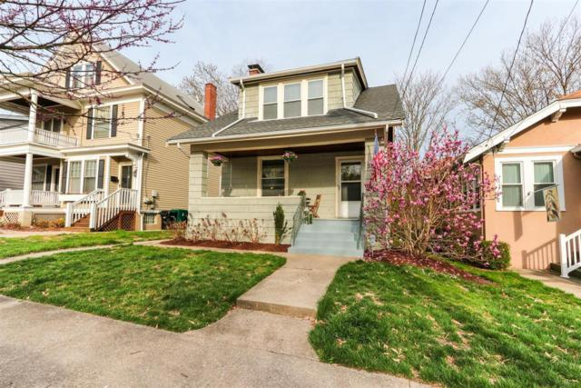 3641 Brentwood Avenue, Cincinnati, OH 45208 (#1617661) :: Chase & Pamela of Coldwell Banker West Shell