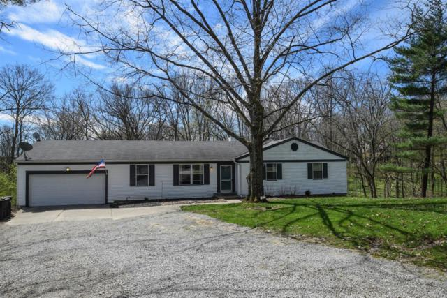 6829 Shawnee Run Road, Madeira, OH 45243 (#1617680) :: Chase & Pamela of Coldwell Banker West Shell