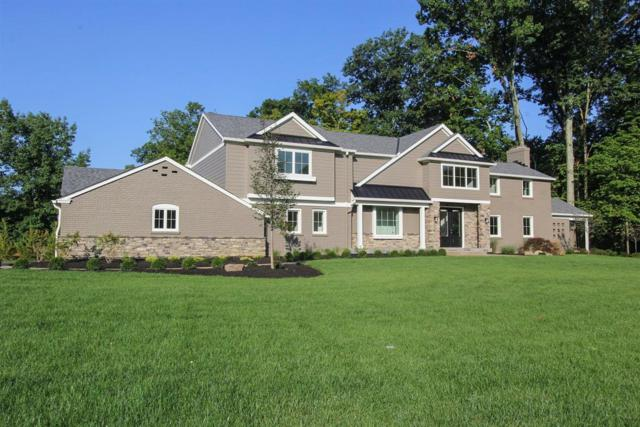7525 Brill Road, Indian Hill, OH 45243 (#1617693) :: Chase & Pamela of Coldwell Banker West Shell