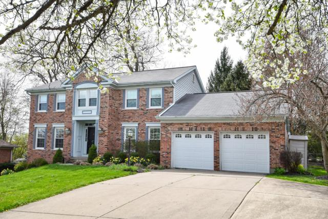 8220 Indian Trail Drive, Madeira, OH 45243 (#1617725) :: Chase & Pamela of Coldwell Banker West Shell