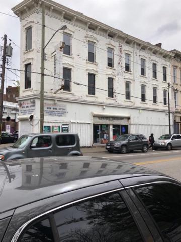 1820-1822 Vine Street, Cincinnati, OH 45202 (#1617734) :: Chase & Pamela of Coldwell Banker West Shell