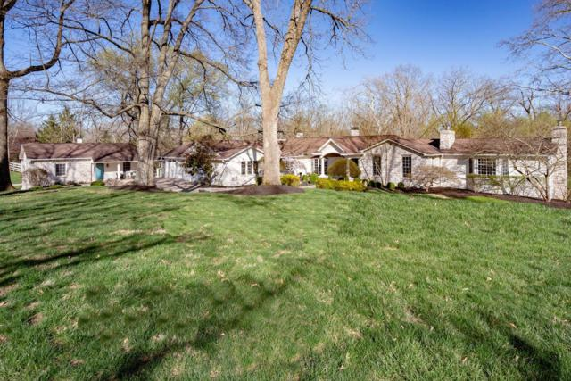 8800 Given Road, Indian Hill, OH 45243 (#1617854) :: Chase & Pamela of Coldwell Banker West Shell
