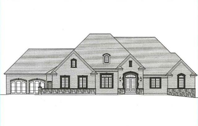 9700 Fox Hollow Drive, Indian Hill, OH 45243 (#1617960) :: Chase & Pamela of Coldwell Banker West Shell