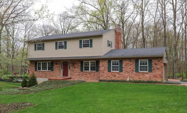 796 Oak Canyon Drive, Loveland, OH 45140 (#1618096) :: Chase & Pamela of Coldwell Banker West Shell
