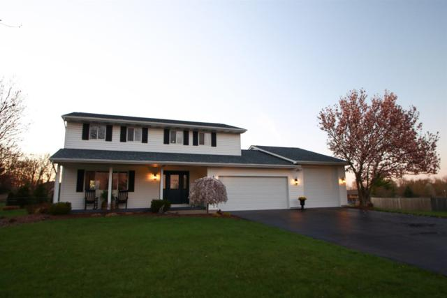 5396 Branchcreek Circle, Mason, OH 45040 (#1618130) :: Chase & Pamela of Coldwell Banker West Shell