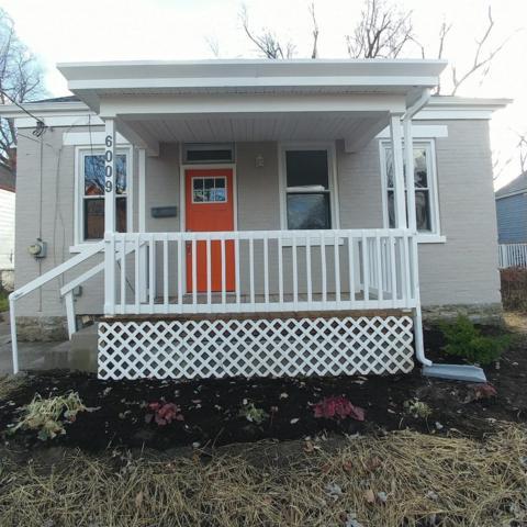 6009 Desmond Street, Cincinnati, OH 45227 (#1618153) :: Chase & Pamela of Coldwell Banker West Shell