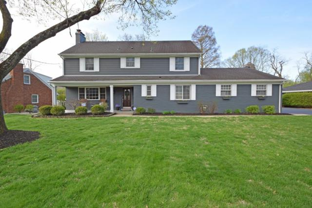 7641 Glenover Drive, Sycamore Twp, OH 45236 (#1618155) :: Chase & Pamela of Coldwell Banker West Shell