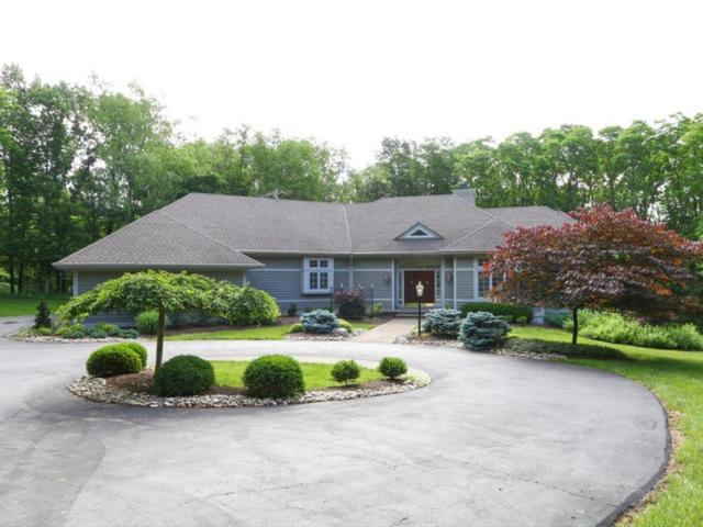 10375 Carriage Trail, Indian Hill, OH 45242 (#1618196) :: Chase & Pamela of Coldwell Banker West Shell
