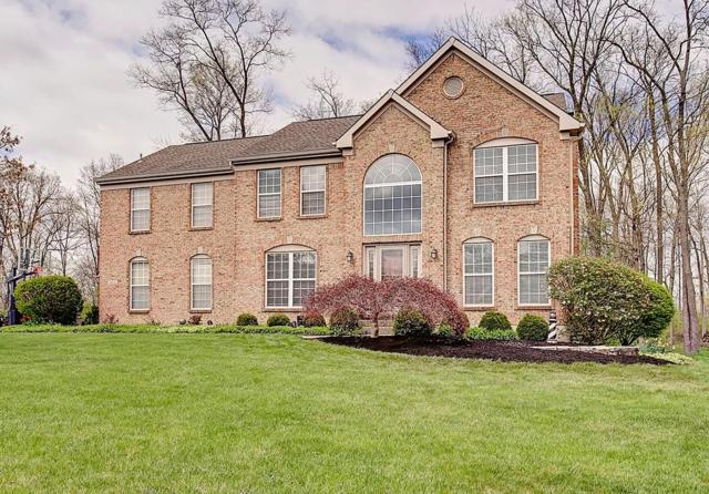 5218 Bentley Oak Drive, Mason, OH 45040 (#1618214) :: Chase & Pamela of Coldwell Banker West Shell