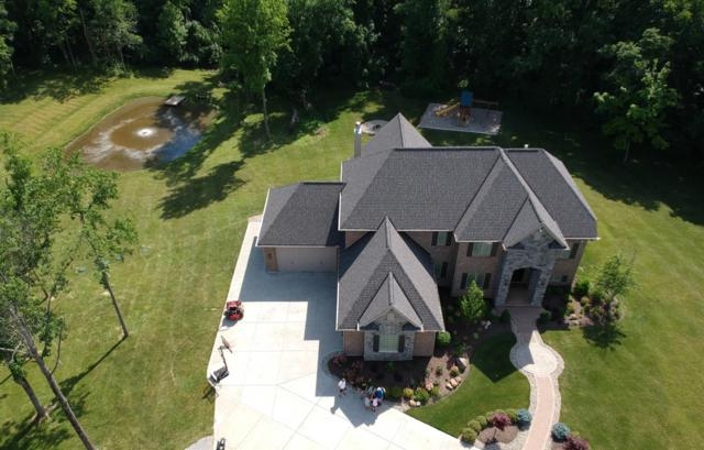 467 Boots Lane, Miami Twp, OH 45140 (#1618239) :: Chase & Pamela of Coldwell Banker West Shell