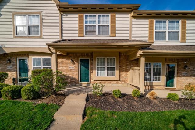 9358 Captiva Bay Drive, Miami Twp, OH 45342 (#1618244) :: Chase & Pamela of Coldwell Banker West Shell