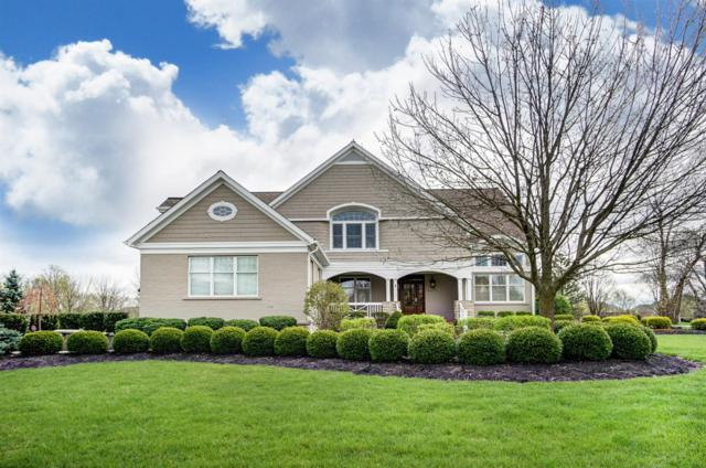 4478 Maxwell Drive, Mason, OH 45040 (#1618245) :: Chase & Pamela of Coldwell Banker West Shell