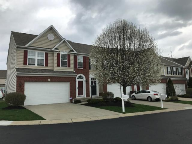 2820 Wexford Way, Fairfield Twp, OH 45011 (#1618330) :: Chase & Pamela of Coldwell Banker West Shell